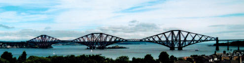 Firth-of-Forth-Brücke