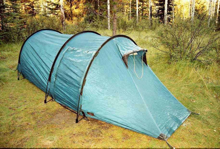 G5: tent
